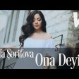 Vefa Serifova - Ona deyin (Official Video)